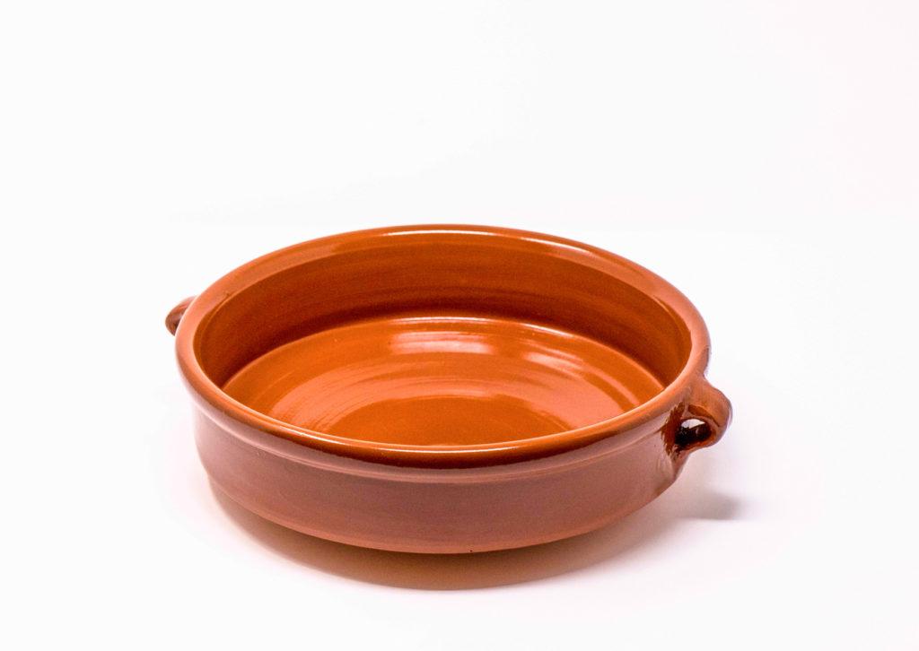 Céramique pour cuisiner